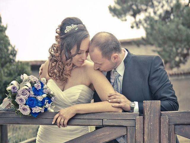 Il matrimonio di Graziano e Jessica a Erbusco, Brescia 343