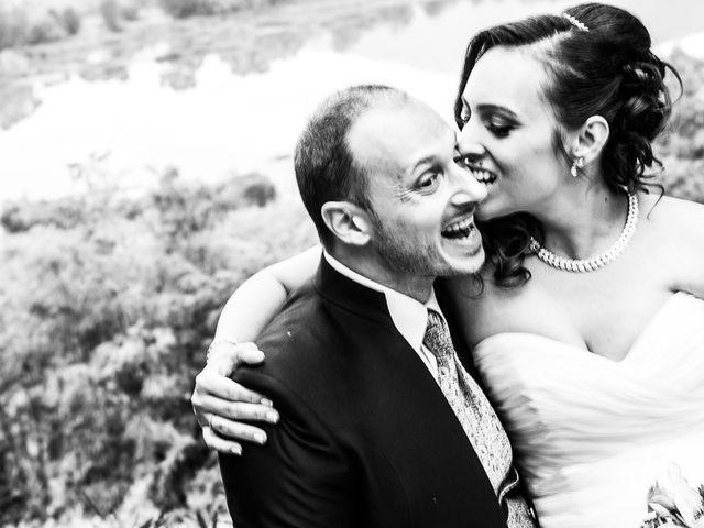 Il matrimonio di Graziano e Jessica a Erbusco, Brescia 362