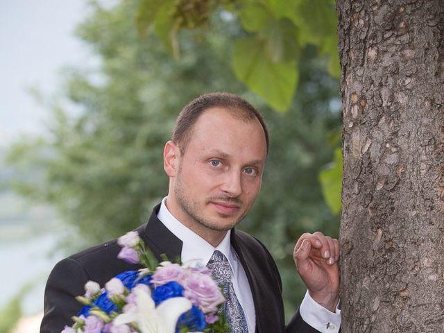 Il matrimonio di Graziano e Jessica a Erbusco, Brescia 367