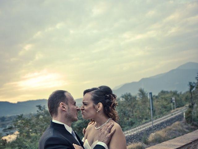 Il matrimonio di Graziano e Jessica a Erbusco, Brescia 374