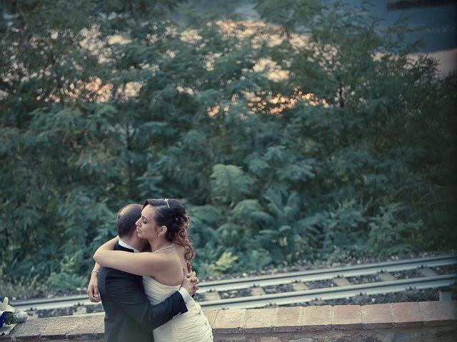 Il matrimonio di Graziano e Jessica a Erbusco, Brescia 377