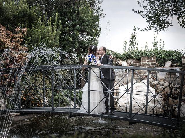 Il matrimonio di Graziano e Jessica a Erbusco, Brescia 381