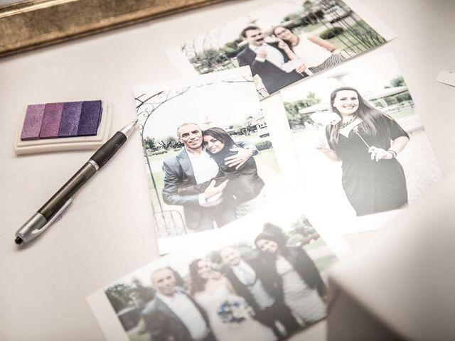 Il matrimonio di Graziano e Jessica a Erbusco, Brescia 391