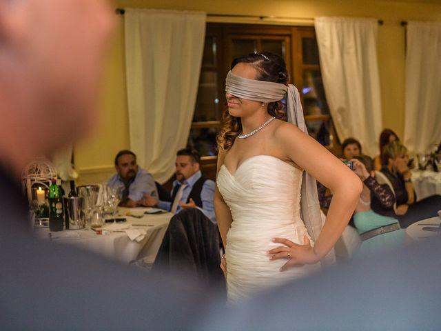 Il matrimonio di Graziano e Jessica a Erbusco, Brescia 395