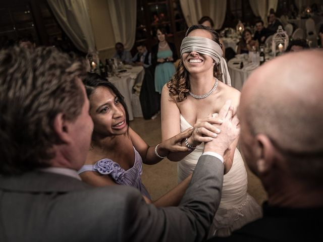 Il matrimonio di Graziano e Jessica a Erbusco, Brescia 398