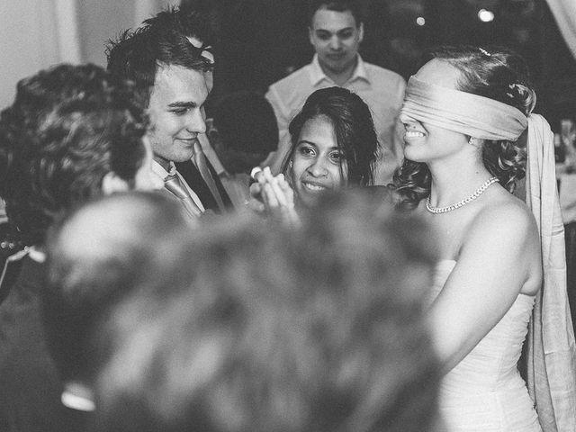 Il matrimonio di Graziano e Jessica a Erbusco, Brescia 400