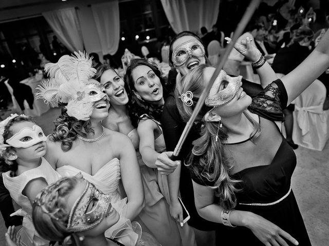 Il matrimonio di Graziano e Jessica a Erbusco, Brescia 402