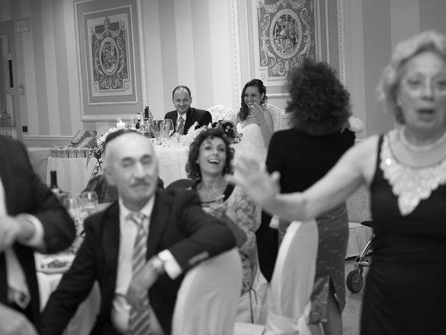 Il matrimonio di Graziano e Jessica a Erbusco, Brescia 405