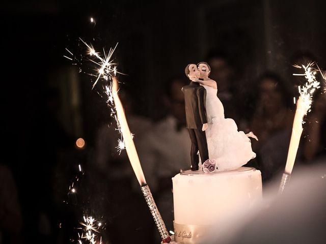 Il matrimonio di Graziano e Jessica a Erbusco, Brescia 407