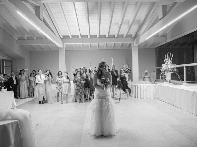 Il matrimonio di Graziano e Jessica a Erbusco, Brescia 412