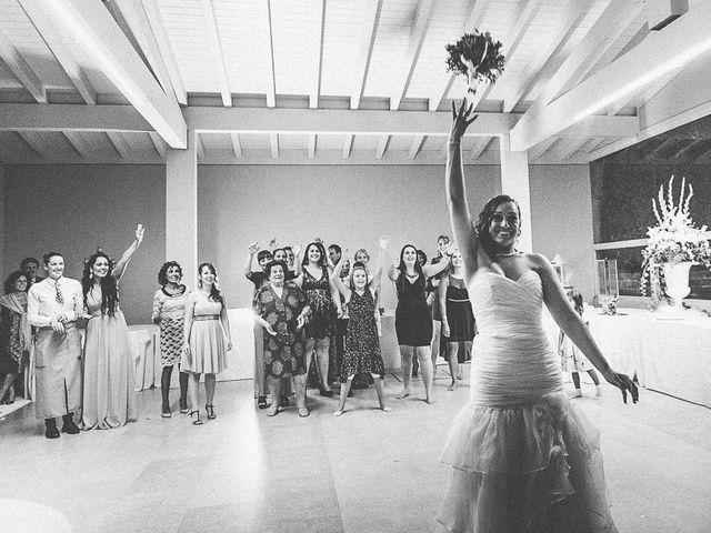 Il matrimonio di Graziano e Jessica a Erbusco, Brescia 413