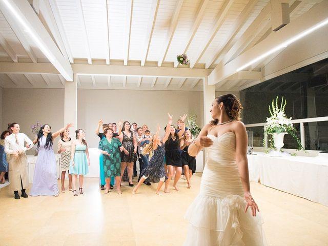 Il matrimonio di Graziano e Jessica a Erbusco, Brescia 414