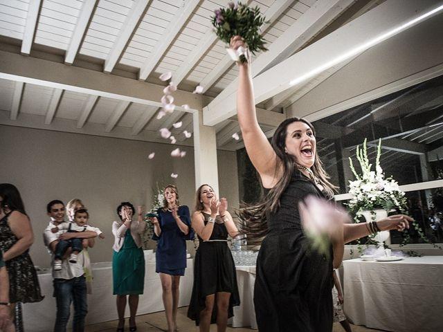 Il matrimonio di Graziano e Jessica a Erbusco, Brescia 416
