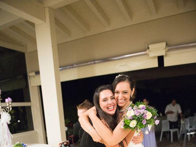 Il matrimonio di Graziano e Jessica a Erbusco, Brescia 417
