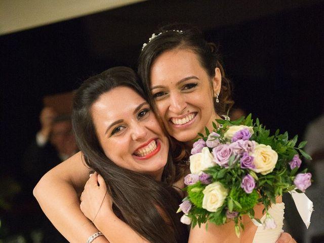 Il matrimonio di Graziano e Jessica a Erbusco, Brescia 418