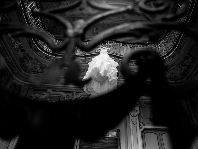 Il matrimonio di Andrea e Inna a Varese, Varese 3