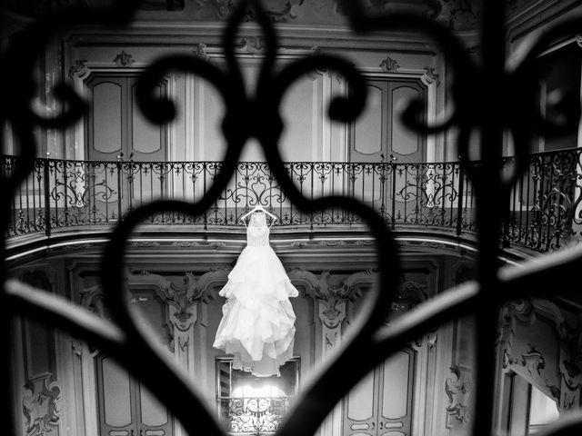 Il matrimonio di Andrea e Inna a Varese, Varese 4