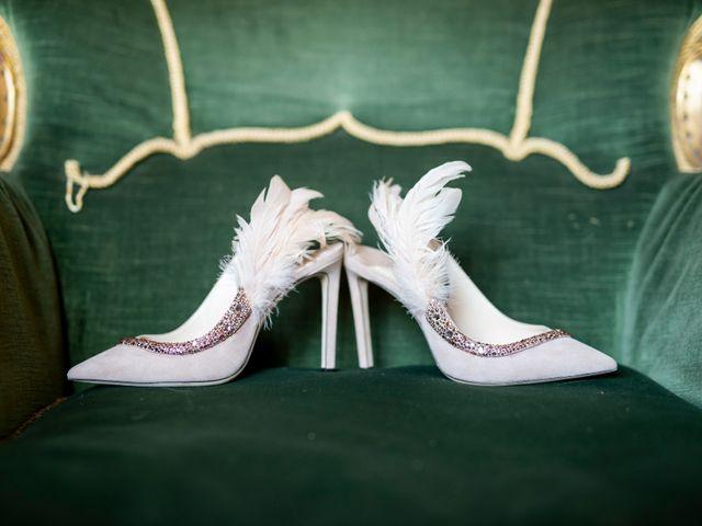 Il matrimonio di Andrea e Inna a Varese, Varese 8