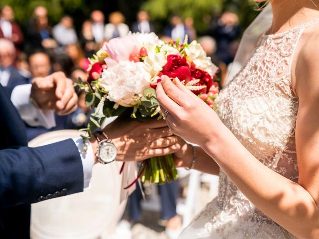 Il matrimonio di Andrea e Inna a Varese, Varese 30