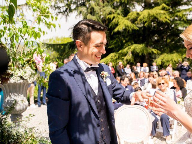 Il matrimonio di Andrea e Inna a Varese, Varese 31