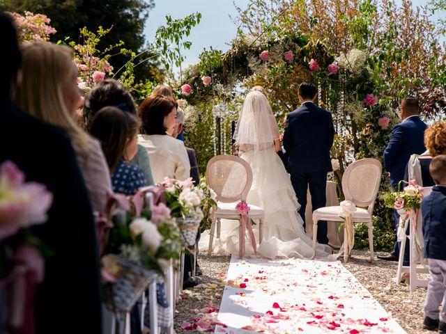 Il matrimonio di Andrea e Inna a Varese, Varese 33