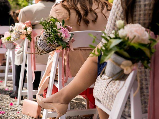 Il matrimonio di Andrea e Inna a Varese, Varese 34