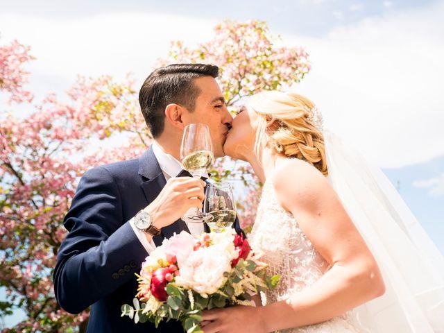 Il matrimonio di Andrea e Inna a Varese, Varese 44