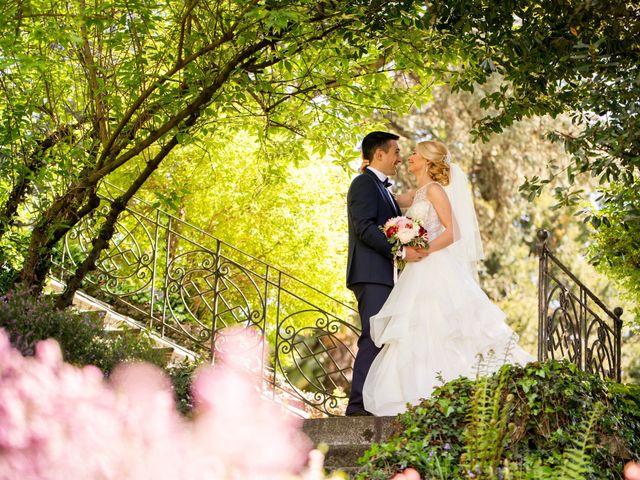 Il matrimonio di Andrea e Inna a Varese, Varese 2