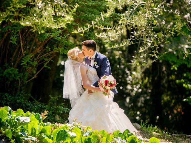 Il matrimonio di Andrea e Inna a Varese, Varese 49