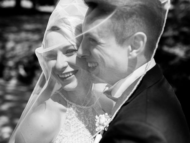 Il matrimonio di Andrea e Inna a Varese, Varese 53