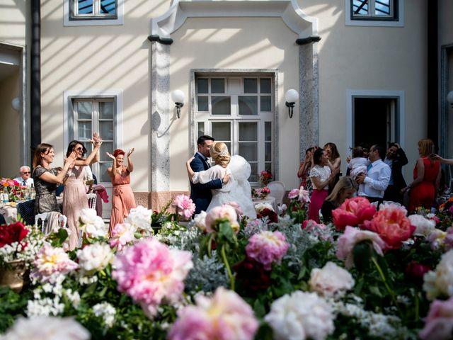 Il matrimonio di Andrea e Inna a Varese, Varese 58
