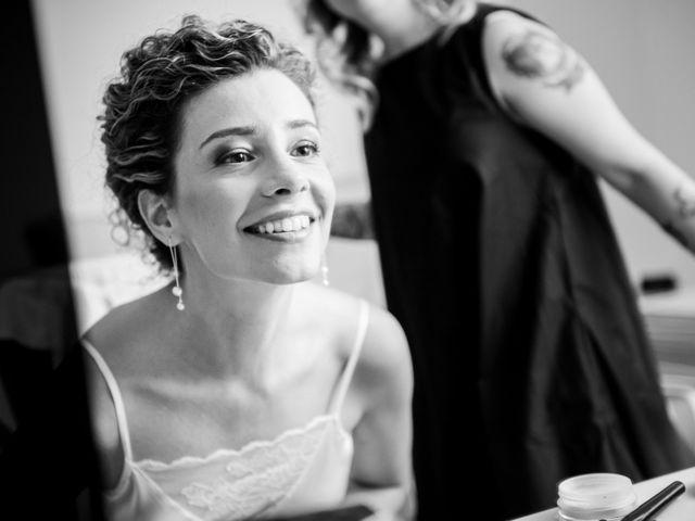 Il matrimonio di Abra e Nik a Malgrate, Lecco 22
