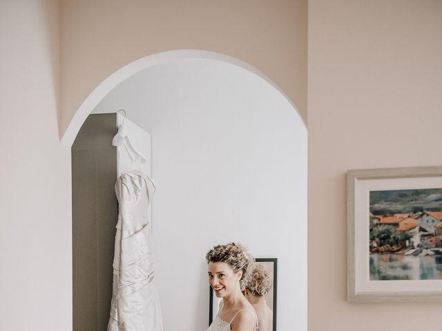 Il matrimonio di Abra e Nik a Malgrate, Lecco 26