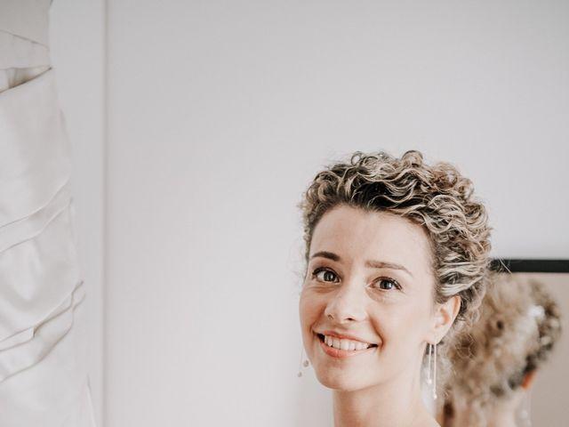 Il matrimonio di Abra e Nik a Malgrate, Lecco 27