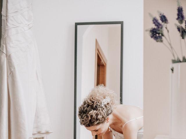 Il matrimonio di Abra e Nik a Malgrate, Lecco 28