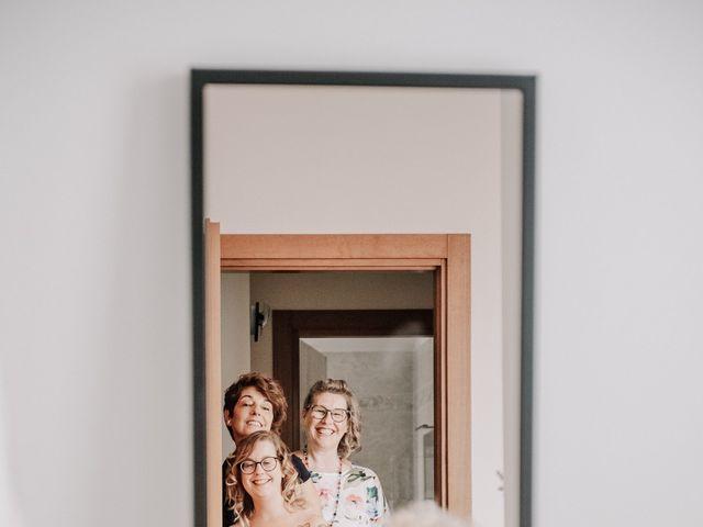 Il matrimonio di Abra e Nik a Malgrate, Lecco 30