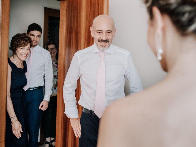 Il matrimonio di Abra e Nik a Malgrate, Lecco 43