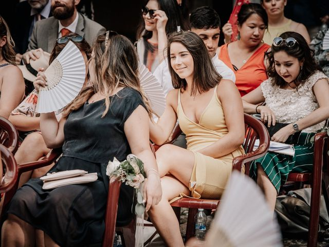Il matrimonio di Abra e Nik a Malgrate, Lecco 66