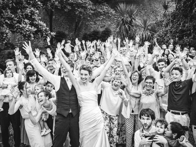 Il matrimonio di Abra e Nik a Malgrate, Lecco 110