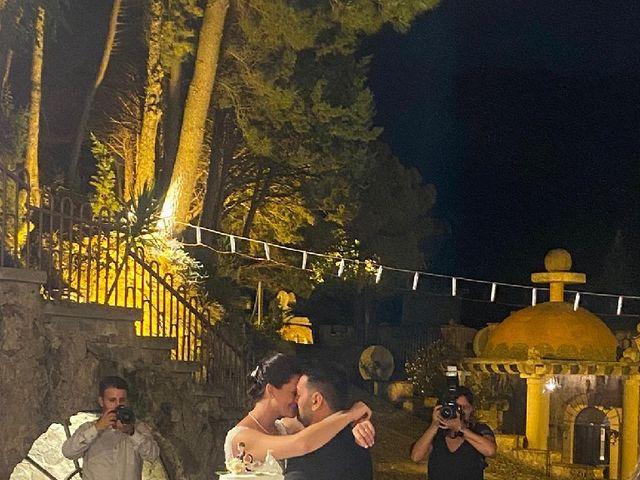 Il matrimonio di Adriano  e Martina  a Barcellona Pozzo di Gotto, Messina 4