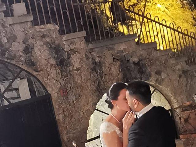 Il matrimonio di Adriano  e Martina  a Barcellona Pozzo di Gotto, Messina 5