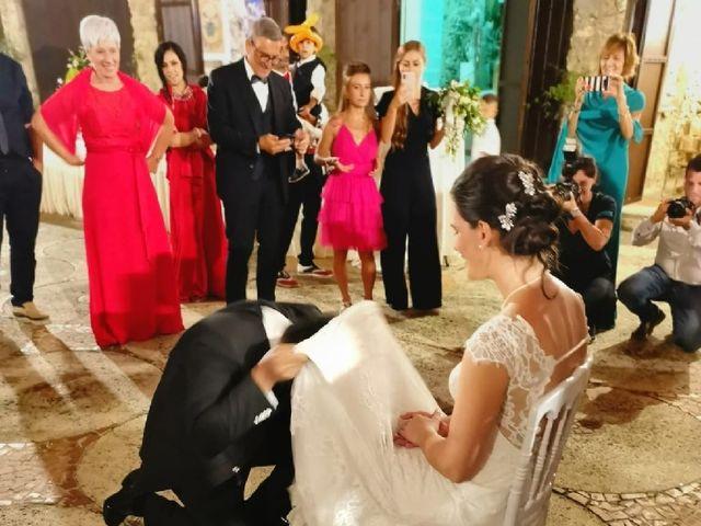 Il matrimonio di Adriano  e Martina  a Barcellona Pozzo di Gotto, Messina 6