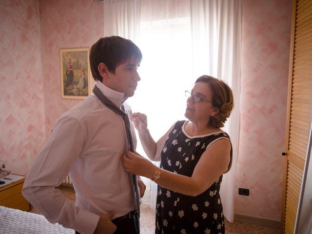 Il matrimonio di Alberto e Chiara a Viadana, Mantova 11