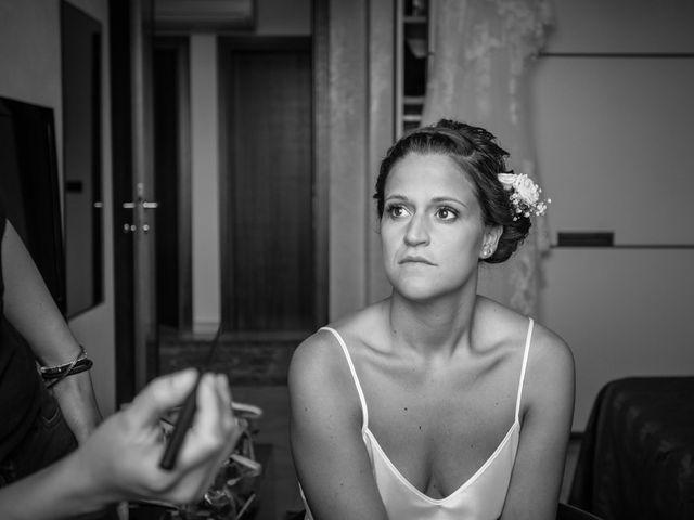 Il matrimonio di Alberto e Chiara a Viadana, Mantova 23