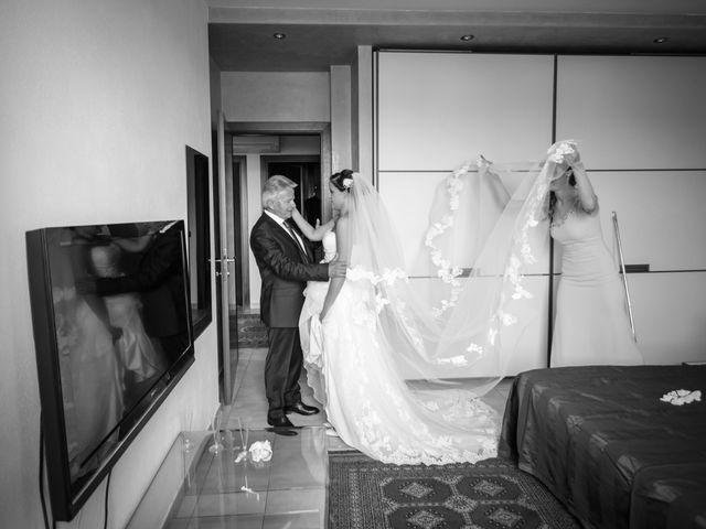 Il matrimonio di Alberto e Chiara a Viadana, Mantova 27