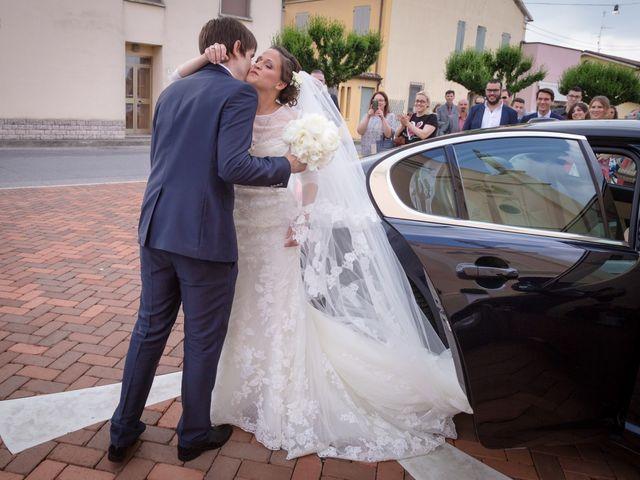 Il matrimonio di Alberto e Chiara a Viadana, Mantova 29