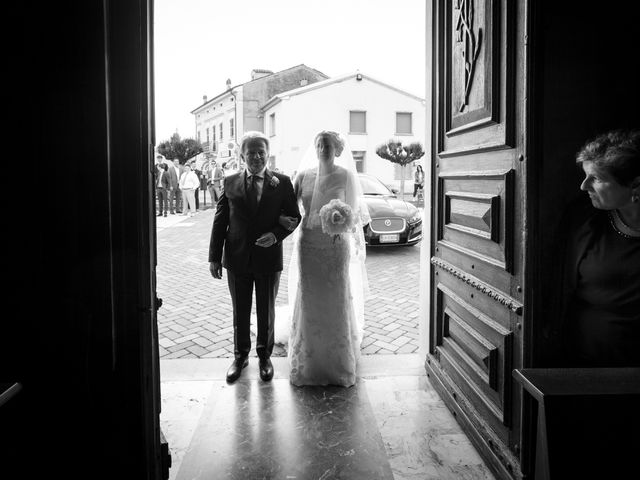 Il matrimonio di Alberto e Chiara a Viadana, Mantova 30