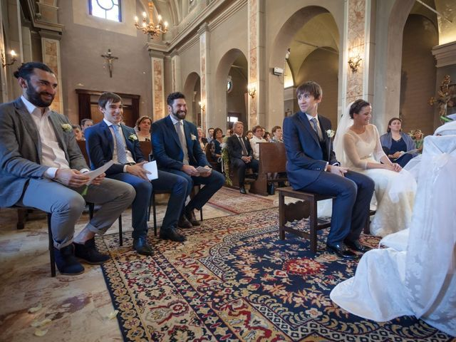 Il matrimonio di Alberto e Chiara a Viadana, Mantova 32