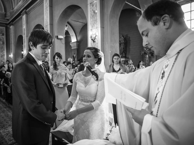 Il matrimonio di Alberto e Chiara a Viadana, Mantova 34