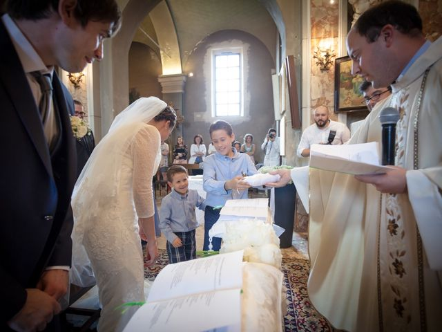 Il matrimonio di Alberto e Chiara a Viadana, Mantova 35